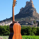 venta guitarras Murcia luthier Murcia guitarra Murcia luthier compra