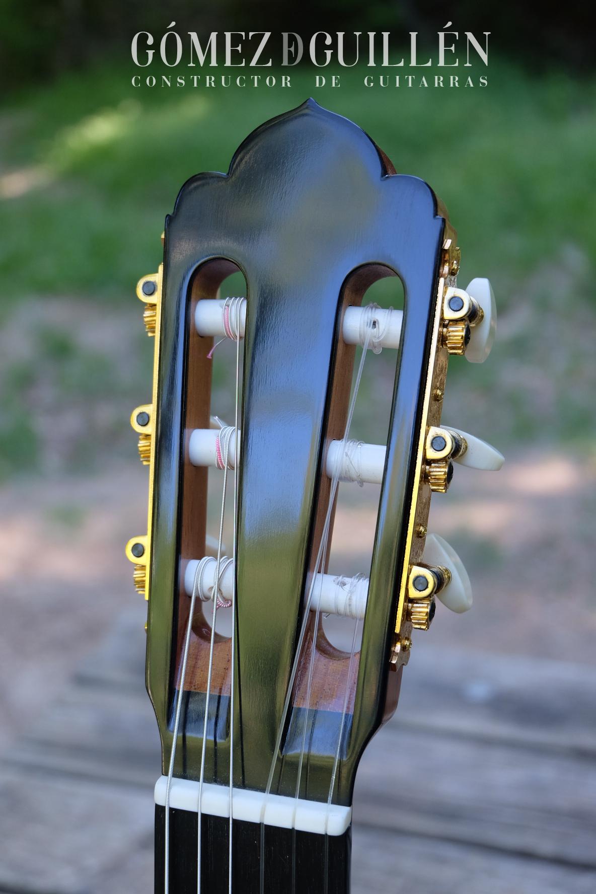 comprar guitarras Murcia luthier Murcia guitarra Murcia luthier venta